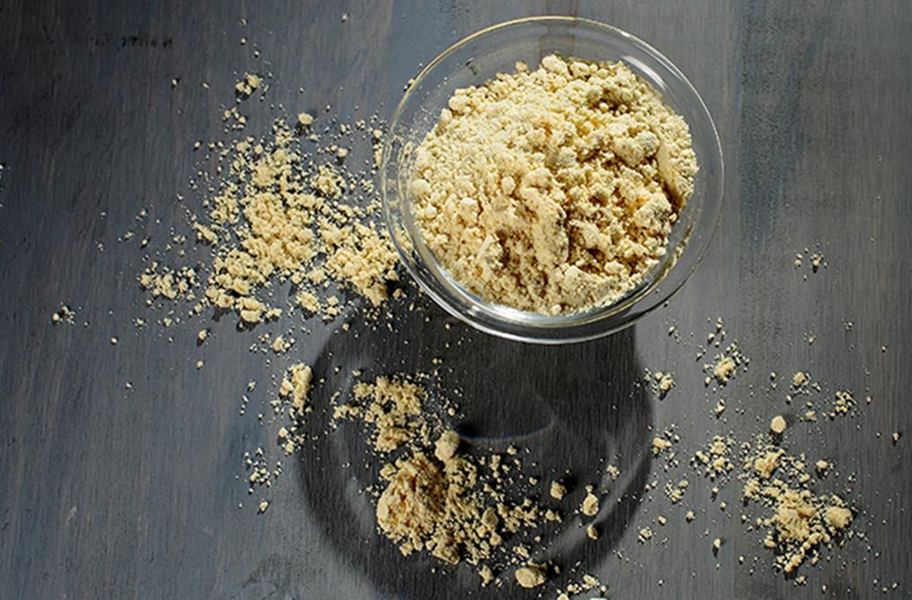 Protéines de soja concentrées 2