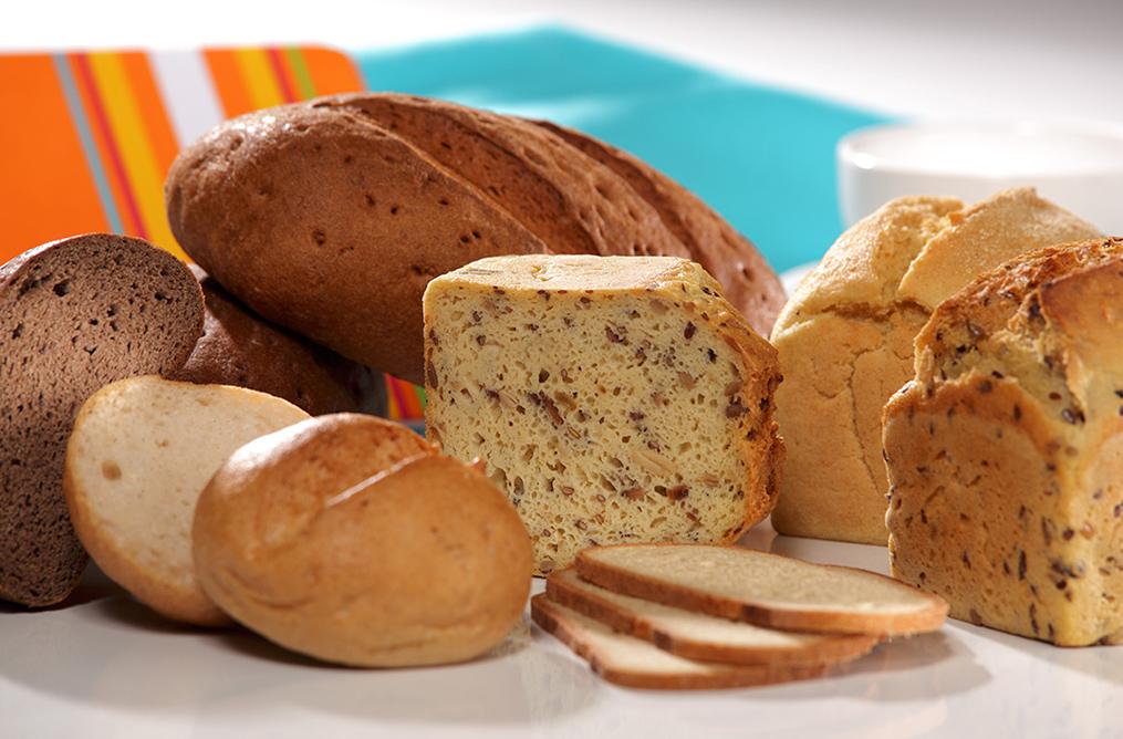 Levains et Farines Fermentées Gluten Free