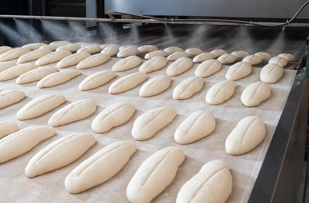 Solutions ciblées boulangerie industrielle 1