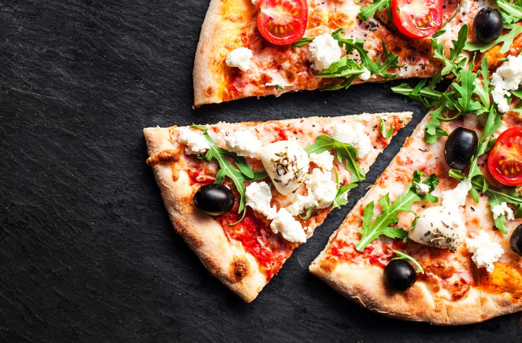 Solutions enzymatiques pour pain vapeur, tortillas, pizza