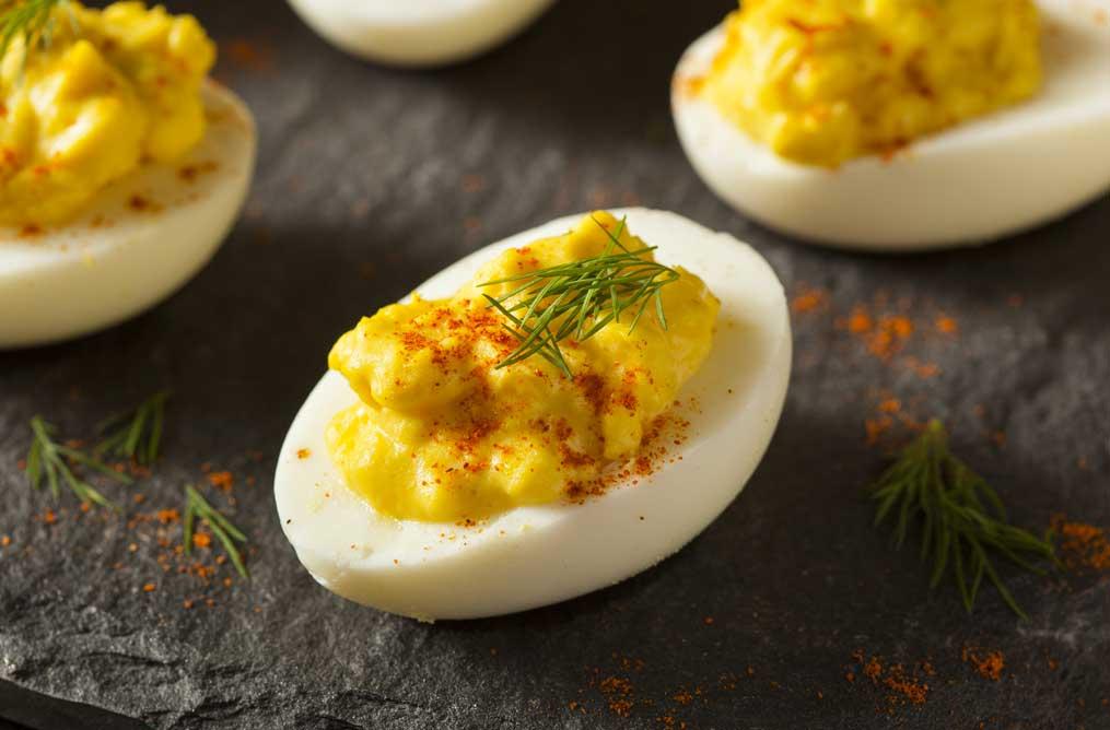 Substitut d'œuf